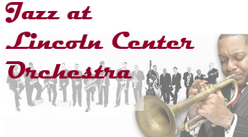 Jazz at Lincoln Center: Big Band Holidays