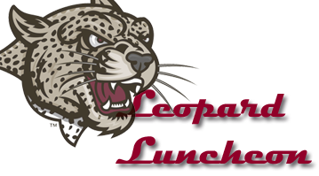 Philadelphia October Leopard Lunch