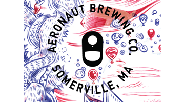 Boston: Aeronaut Brewery Alumni Gathering