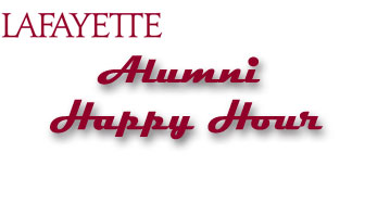 Lehigh Valley Young Alumni Happy Hour