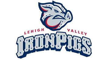 Lehigh Valley Iron Pigs vs Rochester Red Wings