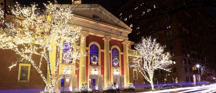 Nyc Christmas Tree Lighting 2019.Nyc Christmas Tree Lighting 2019